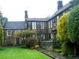 birley old hall wikipedia
