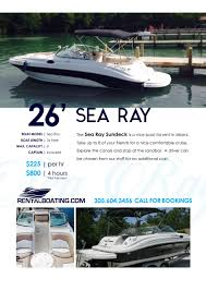 luxury yacht charters miami boat rentals