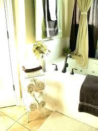 Bathroom Towel Hanging Ideas Bathroom Towel Rack Ideas Sebastianwaldejer