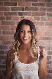 bridal makeup tutorial boho hair and makeup tutorial ruffled