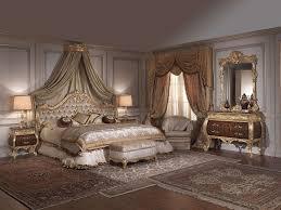 chambre style louis xv chambre à coucher classique dans le style xviiie siècle italien et