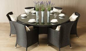 Kitchen Best Top Dining Table Stylish  Person Square Belham - Stylish dining table with wicker chairs house