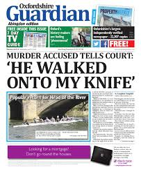 16 april 2015 oxfordshire guardian abingdon by taylor newspapers