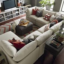 Buying A Sectional Sofa Guide To Buying A Sectional Sofa Truths Choices And Spaces