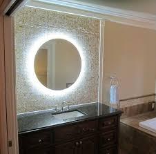 bathroom mirror and lighting ideas bathroom bathroom mirror with lights on bathroom inside best