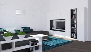 Grey Blue And White Living Room Classic White Living Room Ideas Home Designing