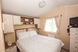 3 bedroom child friendly private caravan to hire at haven hopton