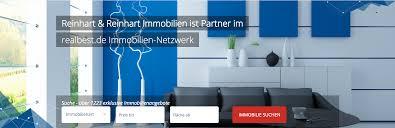 Immobilien Suchen Mehr Immobilien 2016 Reinhart U0026 Reinhart Immobilien