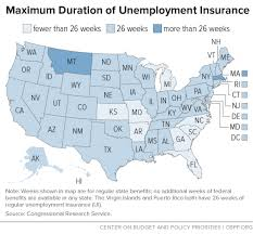 policy basics how many weeks of unemployment compensation are