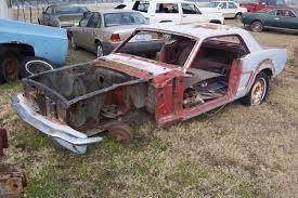 1965 mustang parts 1965 ford mustang parts car 6