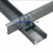 Suspended Ceiling Clips by Clip In U Wall Angle For Suspended Ceiling Buy Clip In Suspended