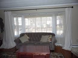 Types Of Window Coverings Fascinating Window Treatments For Bay Window Photo Decoration