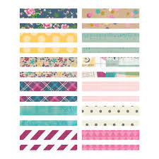 washi tape designs hot pink lime orange washi tape clipart designs you can find the new