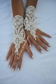 gant mariage gant mariee ivoire mariage toulouse