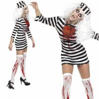 Prisoners Halloween Costumes Prisoners Costume Buy Buy Prisoners Costume