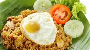 cara membuat nasi goreng untuk satu porsi kumpulan resep nasi goreng spesial ala restoran bintang lima zonamama