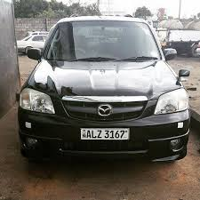 mazda tribute 2015 photo focus from divorcing bana nandhi slap d buys new friend