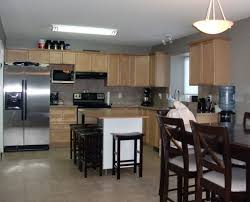 How Do I Refinish Kitchen Cabinets How To Refinish Kitchen Cabinets With No Sanding Coffee Chat