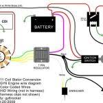 gy6 rectifier wiring wiring diagram images database amornsak co