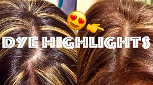 best hair dye quick review at home highlights dark hair by l