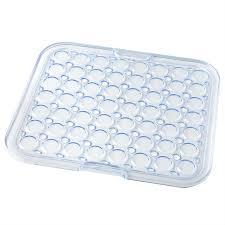 clear plastic sink mats addis sink mat clear robert dyas