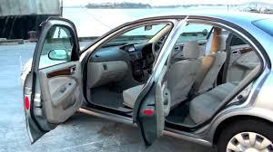 nissan bluebird new model nissan bluebird 2003 80k 1 8l auto 6 3l 100km youtube