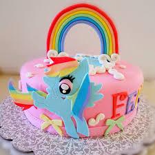 my pony birthday cake princess birthday cake my childrens cakes