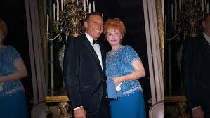 lucille ball lucille ball revealed lasting love for second husband gary morton