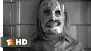 halloween 6 10 movie clip look at my mask 2007 hd youtube