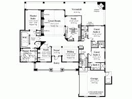 modern house plan eplans mediterranean modern house plan key style luxury