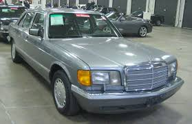 mercedes auction file 88 mercedes s class toronto 12 car