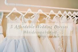 affordable wedding dress boutiques in toronto