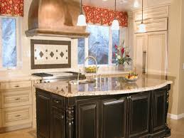 kitchen layouts with islands french country kitchen island