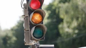 traffic lights not working attention drivers traffic light malfunction at hânceşti and
