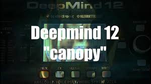 Track Canopy by Canopy A Deepmind 12 Ambient Track Youtube