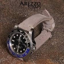 bracelet montre images Horseman beige 20mm bracelet montre nubuk la boite montres jpg