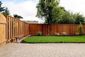 Backyard Fence About Us U2013 Horizon Fence Co