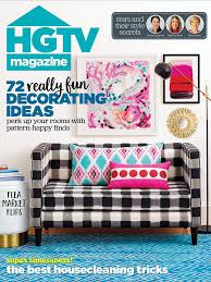 Joanna Gaines Magazine Hgtv Magazine March 2017 Edition Texture Unlimited Access To