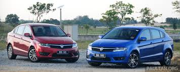 proton introduces new courtesy car service for owners