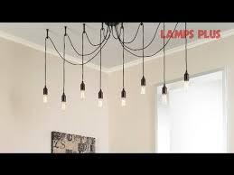 multi light pendant chandeliers diy swag light how to ideas