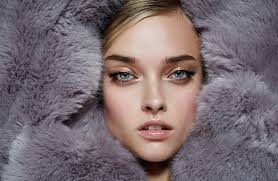 magazines for makeup artists stylist magazine complexion beauty editorial with gucci westman
