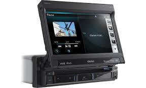 clarion nz501 navigation receiver at crutchfield com