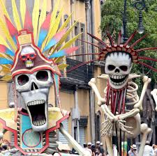halloween in mexico james bond u0027s fake day of the dead parade was so cool mexico wants