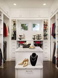 Closets Organizers Interiors Ergonomic Closet Decorating Austin Custom Closets