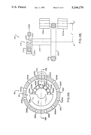 patent us5144179 superconducting brushless homopolar motor with