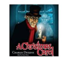 a carol by charles dickens free audiobook