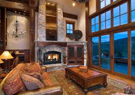 custom living room furniture i have a thing for lodge style living rooms and i love this one