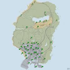Gta 5 Map Monkey Mosaics New Gen Returning Players