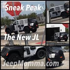 Jeep Momma New Jl