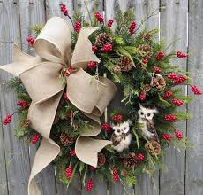 christmas wreaths 25 christmas wreaths decorate your outdoors and offer an inviting